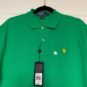 Polo by Ralph Lauren NWT size Medium